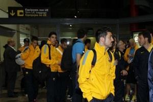 Ibrahimović i Villa pojawią się na konferencjach