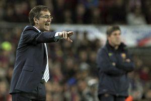 Vázquez: Barcelona sobie poradzi we wtorek