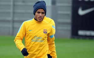 Angielskie kluby zainteresowane Dos Santosem
