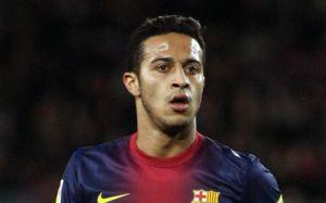 Manchester United zainteresowany pozyskaniem Thiago