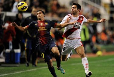 Zapowiedź meczu FC Barcelona – Rayo Vallecano