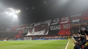 Milan wygrywa z Lazio