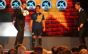 Busquets: Każdy tęskni za Tito