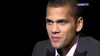 Alves: Nie czujemy strachu przed remontadą