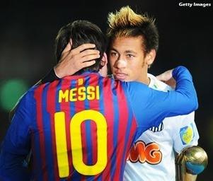 Neymar i Messi: najlepszy duet na świecie?