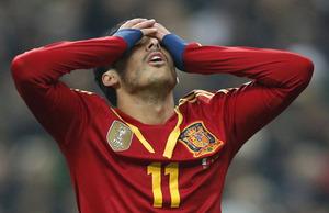 Wirus FIFA zaatakował Barcelonę