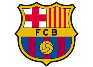 herb FC Barcelony