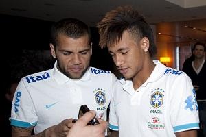 Neymar odnośnie transferu: Jeśli czułbym, że to właściwy moment to dlaczego nie?