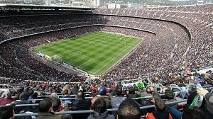 Tytuł mistrzowski FC Barcelony może rozstrzygnąć się na Camp Nou