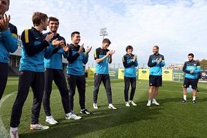 Barça B wierzy w remontadę