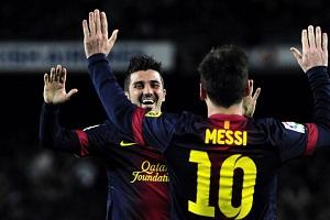 Hagi: Messi i Cristiano mogliby grać razem