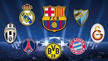 Na kogo Barça trafi w ćwierćfinale?
