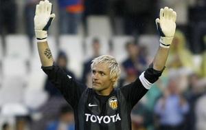 Cañizares: To jest prawdziwym guru FC Barcelony
