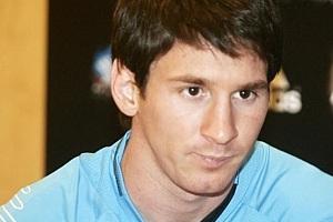 Messi: Czekają na naszą porażkę