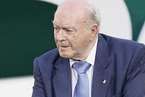 Di Stéfano: Barça nie doznaje załamania