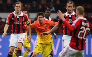 Jak zagrać z Milanem?