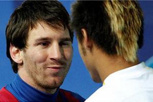 Brazylijska debata: Neymar tak dobry jak Messi?