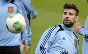 Piqué: Nie rozumiem niektórych piłkarzy