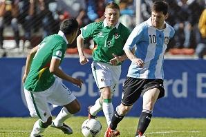 Messi: Strategia była trudna do utrzymania