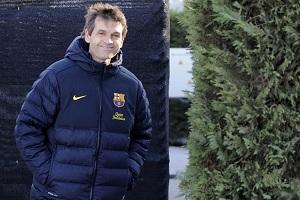 Tito wróci pod koniec marca