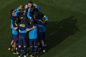 Piłka i wściekłość – recepta na Bernabéu