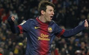 Messi: Te grupa może odnieść sukces