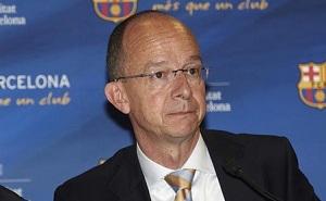 Cardoner przyznał, że Barça daje bilety niektórym grupom kibiców