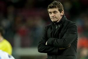 Tito zabrał głos na Bernabéu za pomocą wideo