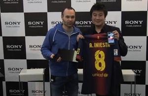 Iniesta: Jestem przekonany, że możemy wygrać