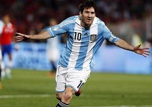 """""""Team Messi"""" ujawnia sekrety gry Leo"""