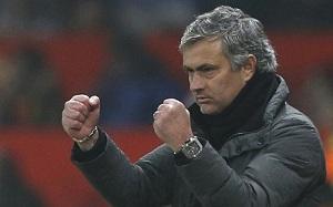 Mourinho nawet wczoraj mówił o Barçy