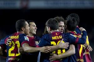 Barça wróci na odpowiedni rytm