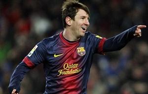 """Messi potwierdza, że zakończy karierę w Newell""""s"""