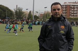 FC Barcelona otworzy kolejną szkółkę