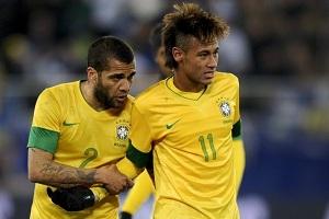 Neymar: Barça  straszy wszystkich futbolem
