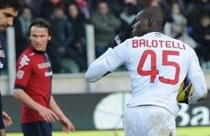 Milan wygrał z Genoą