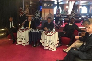 Galliani: Pazzini zagra z Barçą