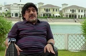 Maradona: Dla mnie Leo jest wielki