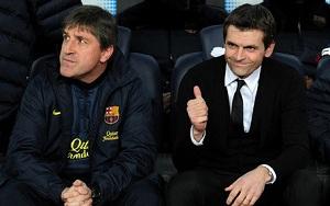 Tito: Gratuluję, jesteście najlepsi!