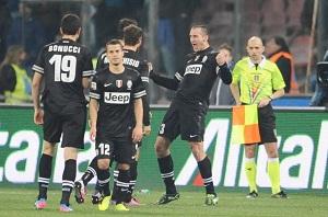 Juventus – rywal, którego pragną uniknąć