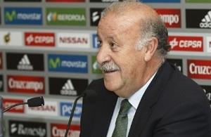 Dziewięciu z Barçy powołanych do reprezentacji Hiszpanii