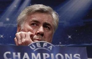 Ancelotti: Jestem szczęśliwy, że zagramy z Barçą