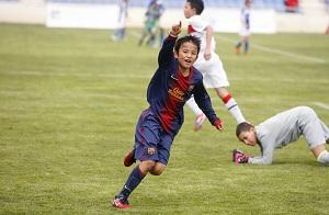 FC Barcelona 4-0 Paris Saint Germain
