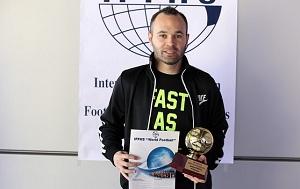 Barça, Messi i Iniesta otrzymali nagrody od IFFHS