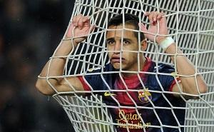 Arsenal również zainteresowany Alexisem