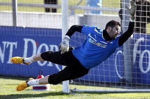 Możliwe zmniejszenie wartości Kiko Casilli