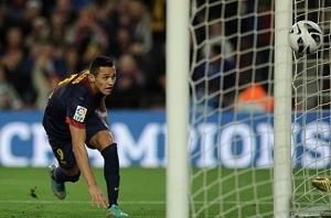 Alexis nie chce odchodzić z Barçy