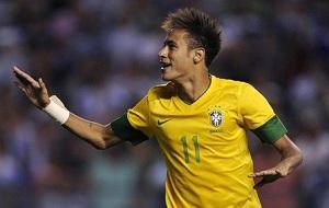 Neymar podpisał kontrakt z Barçą
