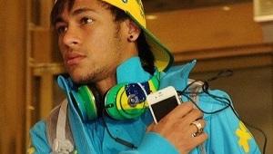 Neymar: Żadnych pytań o Barçy!