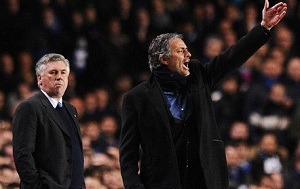 Mourinho pomaga PSG